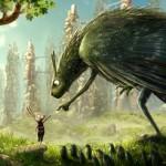 Beyond Beyond: Bild und Inhalt zu Esben Toft Jacobsens neuem Animationsprojekt