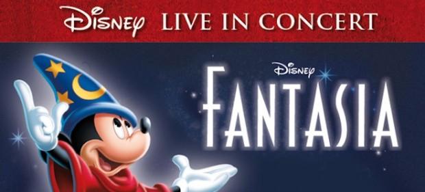 Disney Live In Concert in München