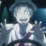 Mercedes-Benz Promo-Anime von I.G