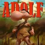 Adolf – Der Film: Walter Moers` Nazi-Sau will auf die große Leinwand