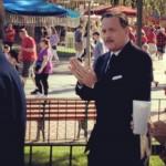 Saving Mr. Banks: Tom Hanks als Walt Disney