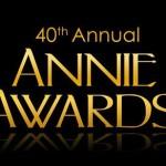 Annie Award Nominierungen 2012