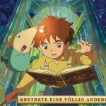 Ni No Kuni: Wrath of the White Witch – Ein bezauberndes Abenteuer für die PlayStation 3