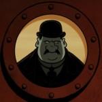 Un Monde Truqué: Ausschnitt aus Jacques Tardis Animationsfilm