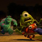 Die Monster Uni: Neue Bilder
