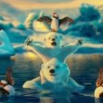 Coca-Cola Polar Bears Kurzfilm