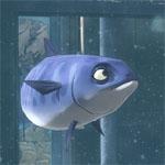 Padak: Ernster Fischfilm aus Südkorea
