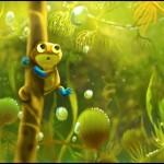 Pixars newt Konzeptbild 1