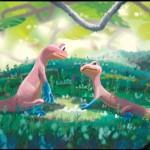 Pixars newt Konzeptbild 4