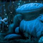 Pixars newt Konzeptbild 8