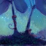 Pixars newt Konzeptbild 10
