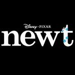 Pixars newt Konzeptbild Titel