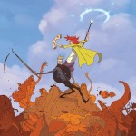 The Reward von The Animation Workshop: Die Dänen auf der Überholspur
