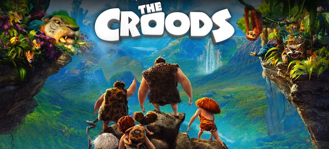 Die Croods Rezension