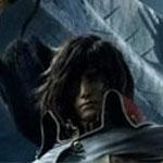 Neuer Trailer: Space Pirate Captain Harlock