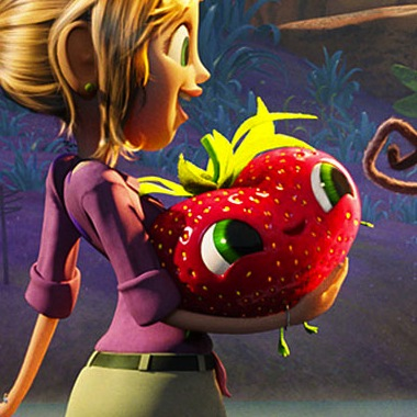 Trailer zu Cloudy With Chance Of Meatballs 2