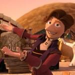 Goya 2013: El Vendedor de Humo bester Kurzfilm & Tadeo Jones bester Langfilm