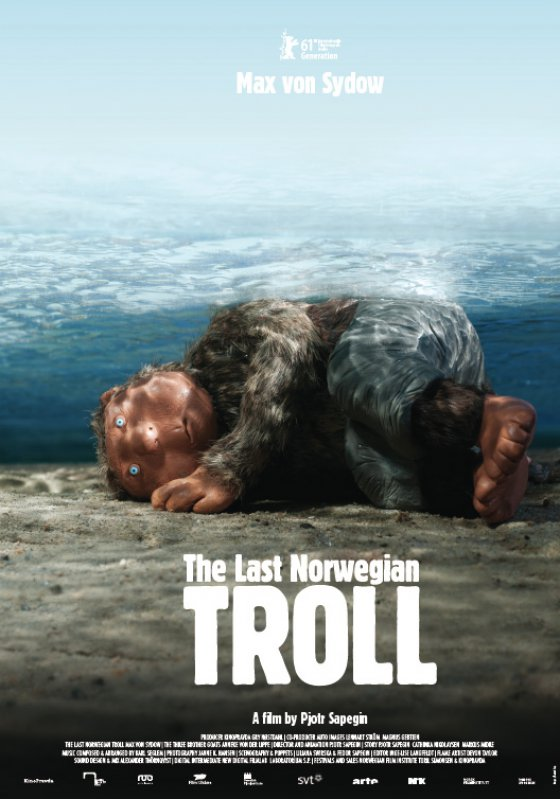 The Last Norwegian Troll Kurzfilm