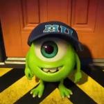 Japanischer Monsters University Trailer