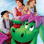 David Lowery schreibt für Disney Elliot, das Schmunzelmonster Remake