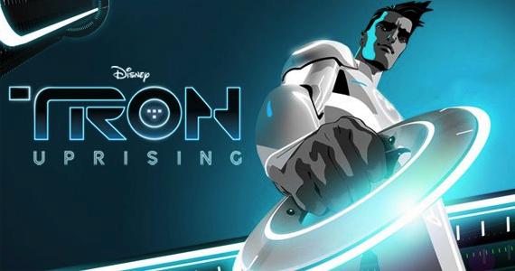 SuperRTL bringt Tron: Uprising