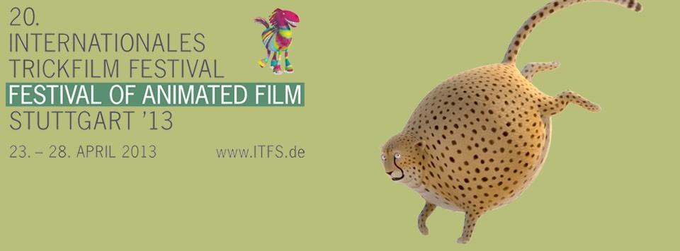ITFS 2013 Programm