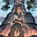 Kairos: Fantastischer Trailer zum Comicbuch