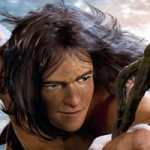 Neuer Tarzan 3D Trailer: Vom Uncanny Valley in den Uncanny Canyon