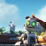Ratchet & Clank Kinofilm