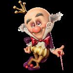 Pencil Tests von Disneylegende Eric Goldberg zu Ralph reichts