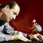 Ray Harryhausen 1920 – 2013: Stop-Motion- & VFX-Legende gestorben