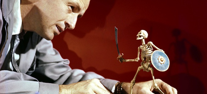 Ray Harryhausen 1920 - 2013: Stop-Motion- & VFX-Legende gestorben