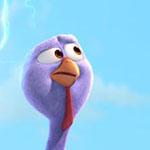 Free Birds: Trailer zum Truthahn-Abenteuer