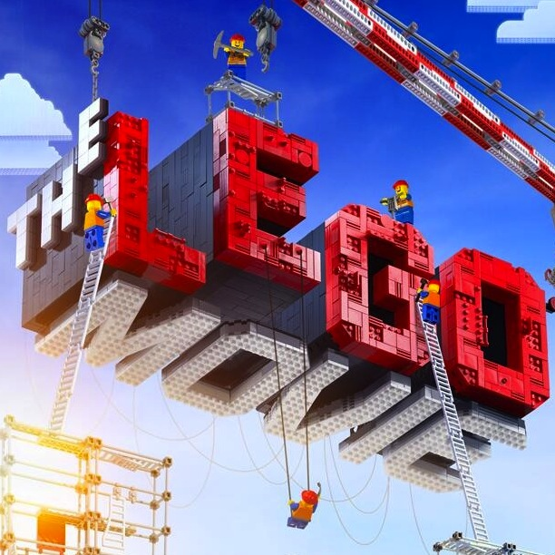 Awesome, The LEGO Movie legt einen überwältigenden US-Kinostart hin!