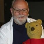 Disney Veteran Burny Mattinson feiert 60 Jahre Berufsjubiläum bei Disney