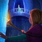 Disneys Frozen Szenenbild
