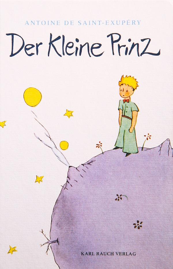 Der kleine Prinz: Buchklassiker kommt als 3D ...