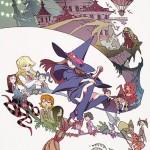 Little Witch Academia 2: Kickstarter-Projekt sorgt für Rekord