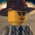 Philip Maloney – Auf der Flucht: Lego-Brickmovie zur Schweizer Hörspielserie