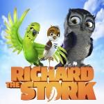 Richard the Stork: Findet Nemo der Lüfte als deutsche Co-Produktion