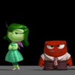 Mehr zum Inhalt von Pixars Inside Out