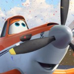Rezension: Planes 3D (2013)