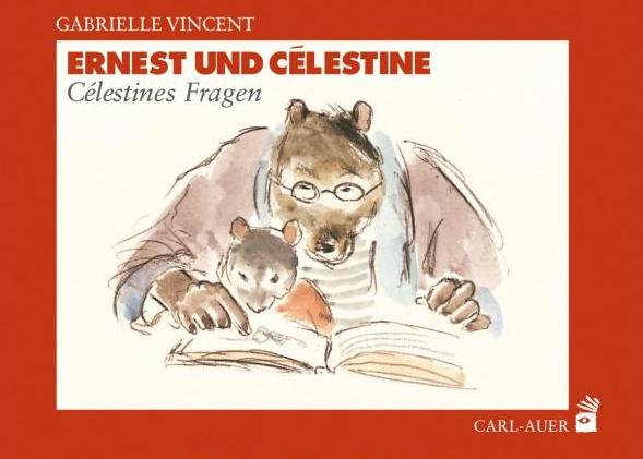 Ernest und Célestine