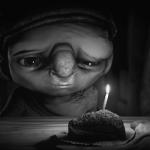 Little Freak von Edwin Schaap: Pixar trifft auf Victor Hugo und Tim Burton