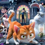 The House of Magic 3D: Teaser und Bilder