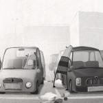 Carpark von Birdbox Studio: Wieder auf den Hund gekommen