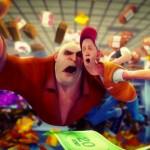 Kurzfilm Mac 'n' Cheese Supermarket von Colorbleed Studios (mit Interview)