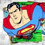 75 Jahre Superman in zwei fantastisch animierten Minuten
