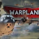 Disneys Warplanes