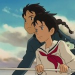 Filmkritik: Der Mohnblumenberg – Goro Miyazakis Rehabilitation (Studio Ghibli)